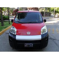 Fiat Qubo 1.4 8v Active Confort 5 Puertas Full-full Año 2014