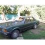 Ford Taunus Ghia 1982 2.3