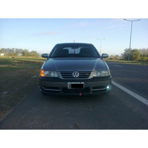 Volkswagen Gol 1.9 Sd Trendline 2004
