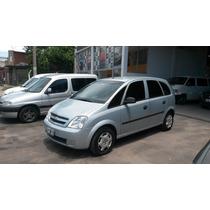 Chevrolet Meriva Gl Plus Pocos Km !!!