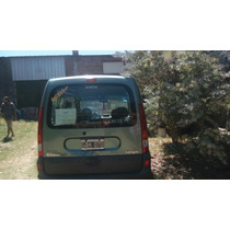 Renault Kangoo 2 2008
