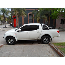 Vendo O Permuto L 200 Cr Triton 3.2 Automatica Cuero