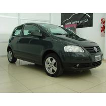 Volkswagen Fox 1.6 Confortline Pack 3ptas 2008 // 80000km