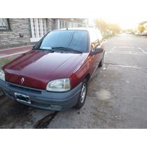 Renault Clio 3 Ptas Rld (diesel) 1997 Base 1.9