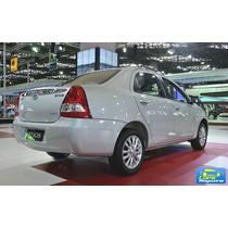 Toyota Etios Xs 4 Puertas Motor 1.5 Nafta.