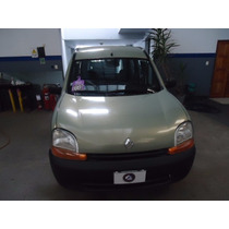 Renault Kangoo Diesel 1.9 Doble Porton