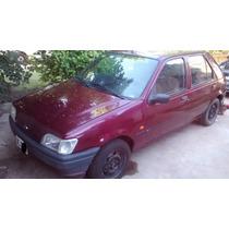 Ford Fiesta Español 1996 1.8 Diesel