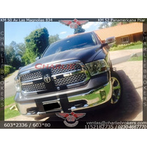 Dodge Ram Laramie 1500 2014 / No Ford F-100 F150 F250