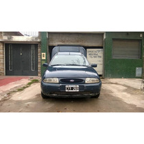 Ford Courier 1.9 Diesel