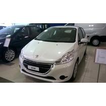 Peugeot 208 1.5 Active 0km Financiación Solo Con Dni Cuotas