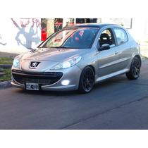 Peugeot 207 Xt Premium Con Cuero Hermosooooo!!!!!