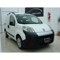 Fiat Qubo Furgon Plc Active 2012 68.000km //gamacenter