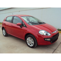 Fiat Punto Attractive 1.4l Pack Top