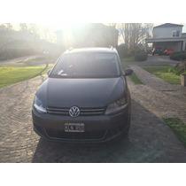 Volkswagen Sharan Impecable Execelente Oportunidad