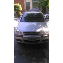 Chevrolet Zafira Gls 2.0 16v