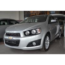 Plan Ahorro Chevrolet Sonic 1.6 Lt 0km 2014 Oficial