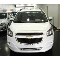 Chevrolet Spin 5 Asientos Lt 2014 0km