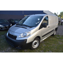 Peugeot Expert 1.6 Hdi Confort 0km 2014 Chatell