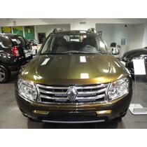Renault Duster Luxe 2.0 4x2 Nav.(c.ru)