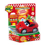 Educando Auto Ferrari Berlinetta Con Luces Y Sonido Nenes