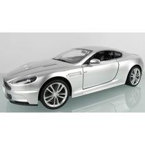Auto Radio Control Rc Aston Martin Dbs Esc 1/14 Grande 30 Cm