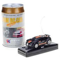 Mini Auto A Control Remoto -top R / C Car Model 49mhz