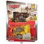 Disney Pixar Cars Bessie Original Mattel