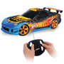 Hot Wheels Radio Control Con Drift / Derrape