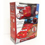 Cars Wall Car Rayo Mcqueen Auto Radio Control X Usb Ditoys