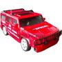 Camioneta Hummer A Control Remoto Rc Auto Once Mataderos 11