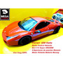 Ferrari 458 Radio Control Remoto Esc1:14 Super Grande C/carg