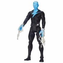 Marvel Ultimate Spider-man Titan Hero Series Electro Hasbro