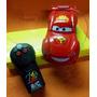 Auto Cars Rayo Mc Queen A Control Remoto