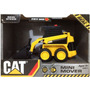 Cat Mini Mover Cargadora Luz Sonido Intek Skid Steer !!!