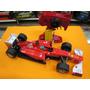 Ferrari Formula 1 !!! Bateria Recargable 42 Cm De Largo