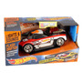 Hot Wheels Auto Drive & Drift Con Luces Y Sonido Intek