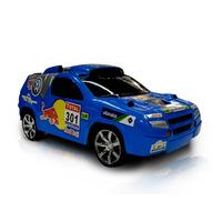 Camioneta Radio Control Volkswagen Touareg Rally Dakar