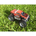 Camioneta 4x4 Radio Control Rock Crawler Junior Maisto 81162
