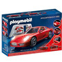 Auto Playmobil Nuevo En Caja Edicion Especial Porsche