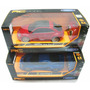 Auto Radio Control Escala 1:24 Modelos Originales Welly