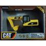 Cat - Excavator - Crew Leader Machines