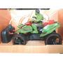 Cuatriciclo Moto Radio Control Increible Hulk En V. Devoto