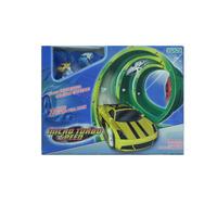 Micro Turbo Speed Pista De Autos