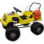 Juguete Jeep Safary Machine Toys