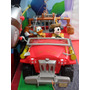 Auto A Radio Control Jeep Mickey Mouse