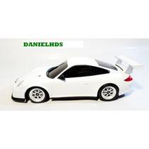 Auto Rc Radio Control Porsche 911 Gt3 Replica 1/24 Welly