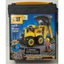 Cat Constructor Maquina De Obra Caja Xml 80910