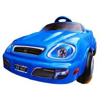 Auto A Pedal Mercedes!! Directo De Fábrica!!