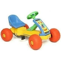 Karting Vegui 142 A Pedal