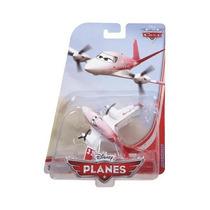 Disney Planes Rochelle 100 % Original Mattel Muy Difícil!!!
